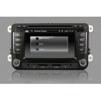 Buy cheap Specail Car DVD Player for Vw with RDS, Bluetooth and iPod (AL-7019) from wholesalers