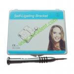 Buy cheap Roth/MBT Self-Ligating Bracket SE-O018 from wholesalers