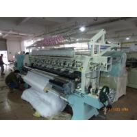 Buy cheap Automatic Computerized Multi Needle Quilting Machine For Jacket Padding / High Precise Quilts from wholesalers