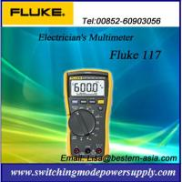 Buy cheap Fluke 117 Electrician's Multimeter from wholesalers