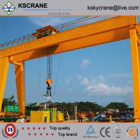 Buy cheap Rubber Tyre Gantry Crane For Container Yard and Port from wholesalers