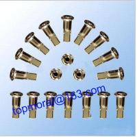 Buy cheap BCP Bicycle Nipples(bright chrome plated bicycle nipples from wholesalers