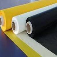Buy cheap Low-Elongation Polyester Printing Screen fabric for Printing Plate/Electronic Printing from wholesalers