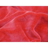 Buy cheap Velour, Knitting fabric from wholesalers