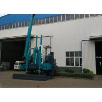 Buy cheap Silent Mini Pile Drill Rigs For Clay Soft Soil Sand Layer Energy Saving from wholesalers