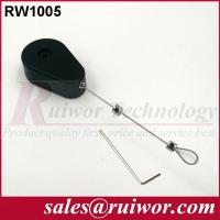 Buy cheap RUIWOR RW1005 Drop-shaped Security Tether with Adjust Lasso End from wholesalers