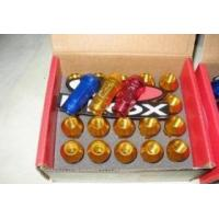 Buy cheap Forged7075AluminumLugNuts from wholesalers