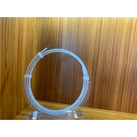 Buy cheap Urology Medical Device Surgical Instrument Nitinol Zebra Guidewire 0.028-0.035inch from wholesalers