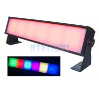 Buy cheap 300 W IP20 50-60Hz LED Stage Wash Lights Strobe 1-35 Flashes / Second from wholesalers