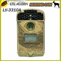 Buy cheap Hunting Night Vision Mini Camera Infrared ltl acorn Llt-3310 hunting camera animal surveillance cameras from wholesalers