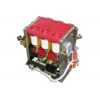 Buy cheap Miniture AC Low Voltage Vacuum Circuit Breaker Switchgear 1140V 630A With Wheel from wholesalers