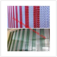 Buy cheap Decorative Hanging Aluminum Door Curtain from wholesalers