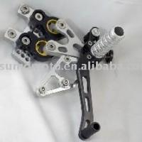 Buy cheap Rear Sets Zx10r (08-09) from wholesalers