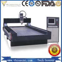 Buy cheap Stone CNC router TMS1325C for nonmetal and softmetal material. THREECNC from wholesalers