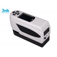 Buy cheap 3NH NH300 Handheld Colorimeter  High quality color difference meter Fast Color Difference Analyzer from wholesalers