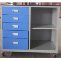 Buy cheap Steel Tool Box Tool Trolley Tool Cabinet  Storage Cabinet for Garage School Labortory Warehouse Workshop from wholesalers