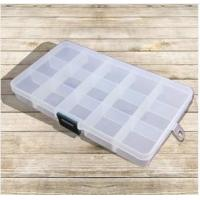Buy cheap The 15 grid DTY storage box product