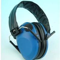 Buy cheap Electronic stereo earmuff, NRR=28dB from wholesalers