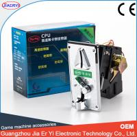Buy cheap High Quality coin acceptor with pc control,Hot sales electronic coin acceptor from wholesalers