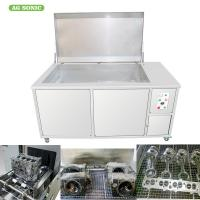 Buy cheap Ultrasonic Cleaner 300 Lt- 500 Lt Clean All Type Marine Diesel Engines Industrial Cleaning from wholesalers