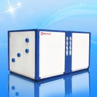Buy cheap Commercial Heat Pump Water Heater , High Temperature Air Source Water To Water Heat Pump from wholesalers