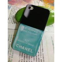 Buy cheap wholesale nail polish Plastic case for iphone 4 4s from wholesalers