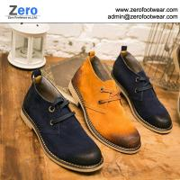 Buy cheap 2014 hot men leather shoes cow leather shoes A451 formal leather shoes from wholesalers