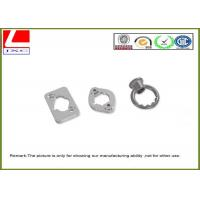 Buy cheap Professional Aluminum Die Casting Part Over 10 Years Experience from wholesalers