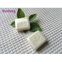 Buy cheap Competitive Price Square Hotel soap sachet body hair removing soap from wholesalers