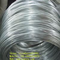 Buy cheap Bright Galvanized Iron Wire With 1.8mm Wire Diameter from wholesalers