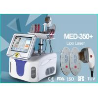 Buy cheap LCD Touch Screen RF Slimming Beauty Machine Home Cellulite Treatment Machine from wholesalers