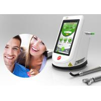 Oral Mucositis Treatment Dental Laser Machine , Laser Treatment For Periodontal Disease