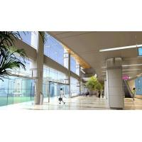 Buy cheap Water Resistant  Compressed Fibre Cement Board Hospital Wall Decorative Panel from wholesalers