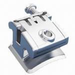 Buy cheap Dental Orthodontic Metal Self-ligating Bracket from wholesalers
