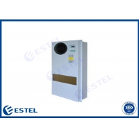 Buy cheap Aluminum DC48V 60W/K Cabinet Heat Exchanger from wholesalers