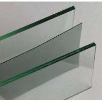 Buy cheap Tempered Laminated Safety Glass With Film Fine Polished Edge Custom Size from wholesalers
