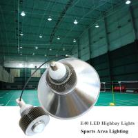Buy cheap 0-10V Dimmable LED lamp E39 screw base 150W LED high bay lamp from wholesalers