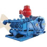 Buy cheap F Series Triplex Single Acting Reciprocating Mud Pump from wholesalers