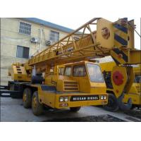 Buy cheap Used Mobile Crane Tadano 35ton from wholesalers