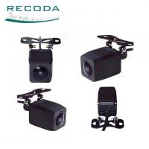 Buy cheap 1.3 Megapixel Hidden Car Camera Waterproof 170 Degree Front / Rear View product