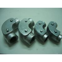 Buy cheap Malleable Inspection Elbow from wholesalers