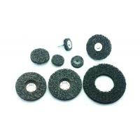 Buy cheap Burr Free Surface 3m Clean N Strip Disc 80# 120# 5 Inch 125*22MM  6 Inch 150*22MM from wholesalers