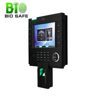 Buy cheap Bio-iclock3800 Wireless Security Alarm System Kit Entry Acccess Control and Time Attendance from wholesalers