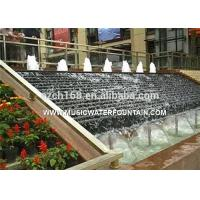 Buy cheap Elegant Yard Water Fountains Statues For Indoor Decoration Or Hotel from wholesalers
