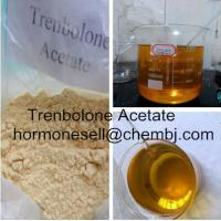 Buy cheap Injectable Anabolic steroids Trenbolone Acetate 100mg/ml muscle building supplements from wholesalers