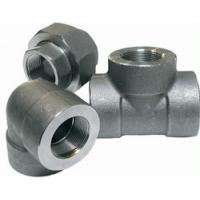 Buy cheap  ELBOW, TEE, Socket Weld and Screwed Pressure Fittings (N.P.T. and B.S.P.) from wholesalers