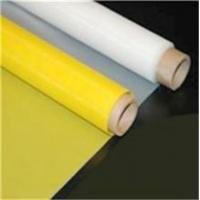 Buy cheap screen printing mesh requirement from wholesalers