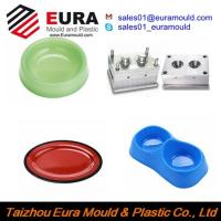 Buy cheap EURA Best Selling Products Plastic Dog Bowl Mould/ Dog Feeder Mould by China Mould Maker from wholesalers