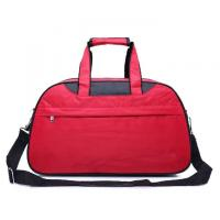 Buy cheap Multifunction Small Polyester Travel Bags Washable And Large Capacity from wholesalers