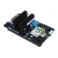 Buy cheap 0.001CBM Volume Automatic Voltage Regulator Leroy Somer AVR R250 product